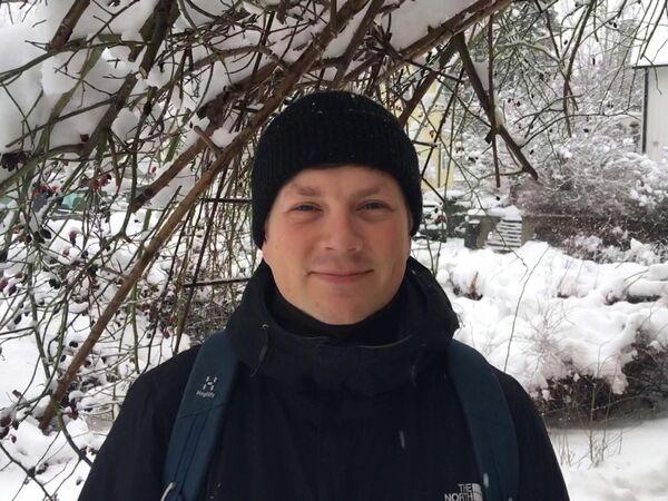 Profilbild för Viktor Eckert