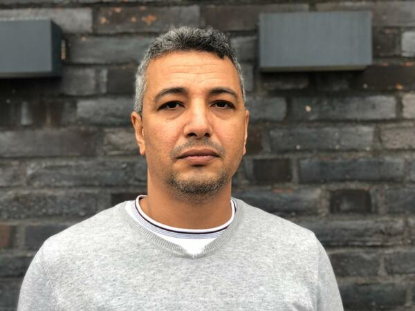 Profilbild för Mohamed Mayara