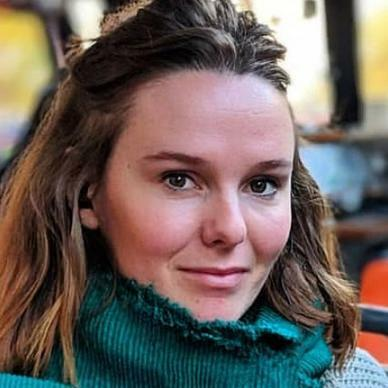 Profilbild för Pernilla Nordqvist Samordnare