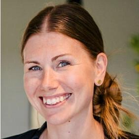 Profilbild för Anneli Grip