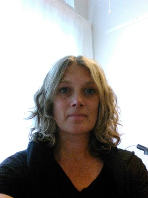 Profilbild för Malin Nystrand