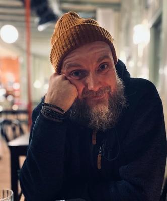 Profilbild för Erik Törner