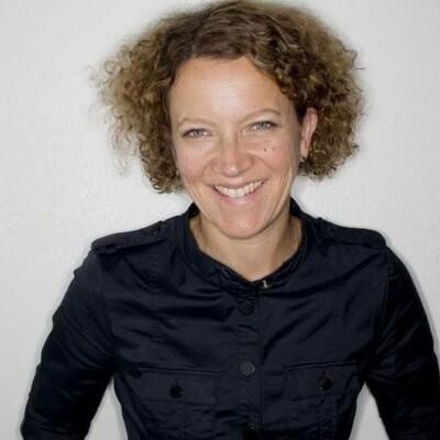 Profilbild för Sara Johansson de Silva