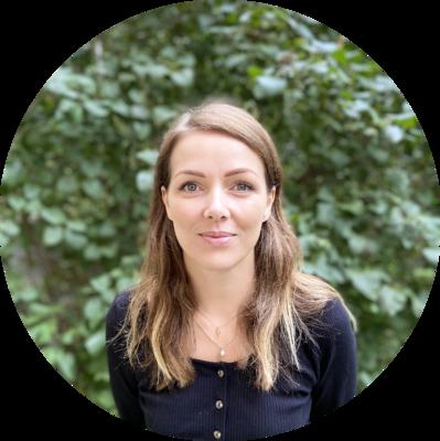 Profilbild för Jenny Axelsson