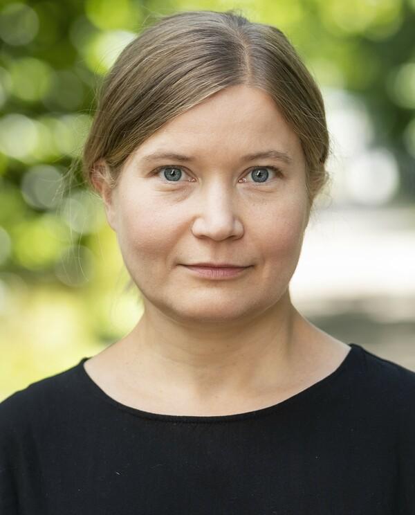 Profilbild för Johanna Romare