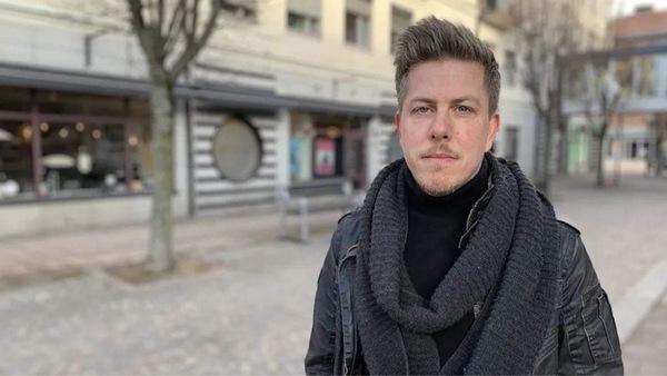 Profilbild för Daniel Berner