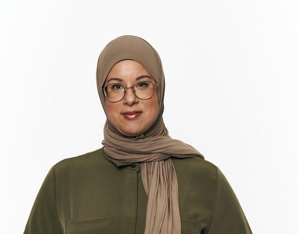 Profilbild för Somaya Ghanem