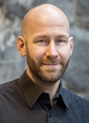 Profilbild för Nicklas Mårtensson