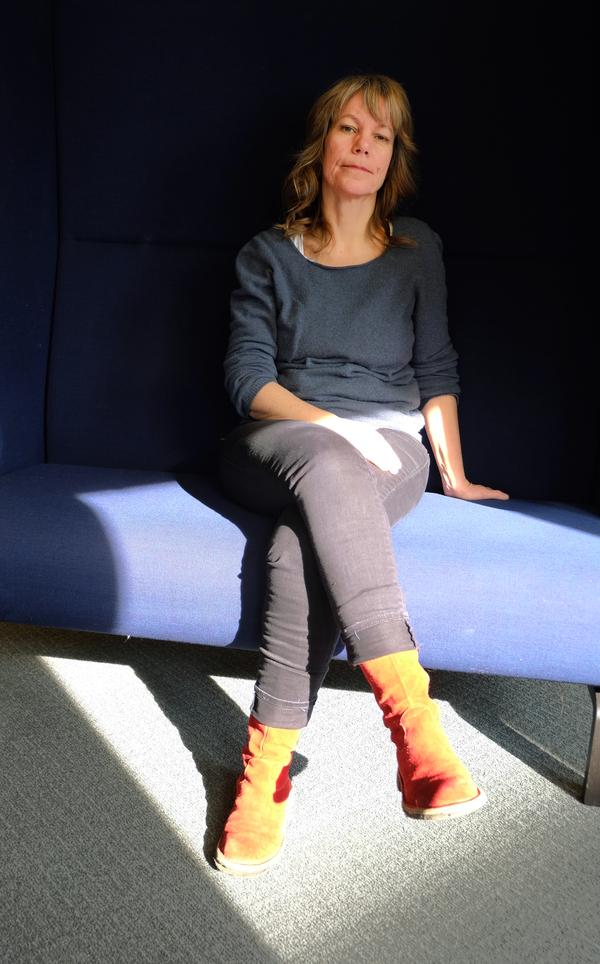 Profilbild för Katarina Bergehed