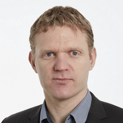 Profilbild för Björn Kullander