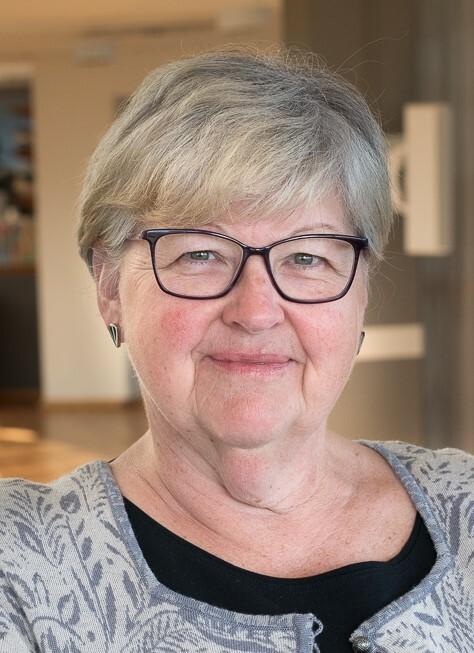 Profilbild för Carola Gunnarsson