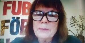 Profilbild för Judith Timoney, ombudsman riksförbundet FUB