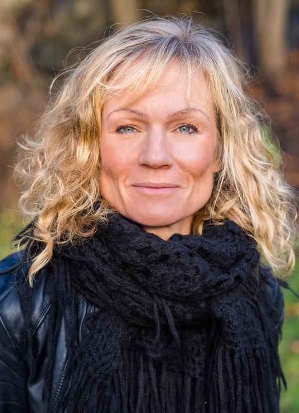 Profilbild för Ami Hedenborg