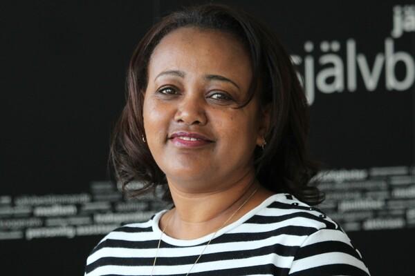 Profilbild för Rahel Atnafu