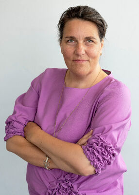 Profile image for Ulrika Pudas
