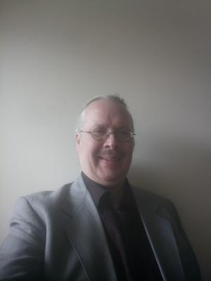 Profilbild för Robin BE Sjöberg