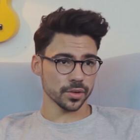 Profilbild för Daniel Guerra
