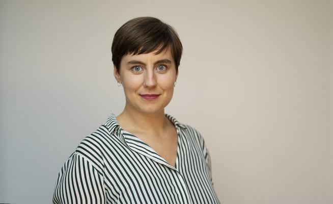 Profilbild för Sara Haraldsson