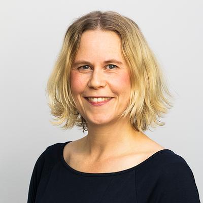 Profilbild för Ann-Katrin Persson