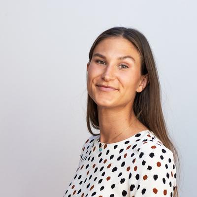 Profilbild för Felicia Junger