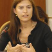 Profilbild för Viviana Krsticevic