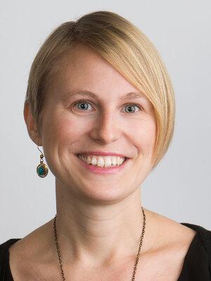 Profilbild för Katarina Linnarsson Utne