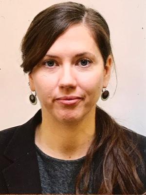 Profilbild för Johanna Westlund