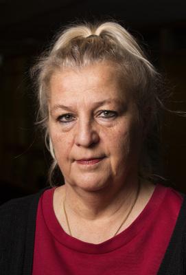 Profilbild för Annika Andersson