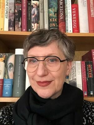 Profilbild för Halina Hohenthal