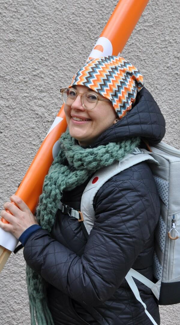 Profilbild för Anna Wikman
