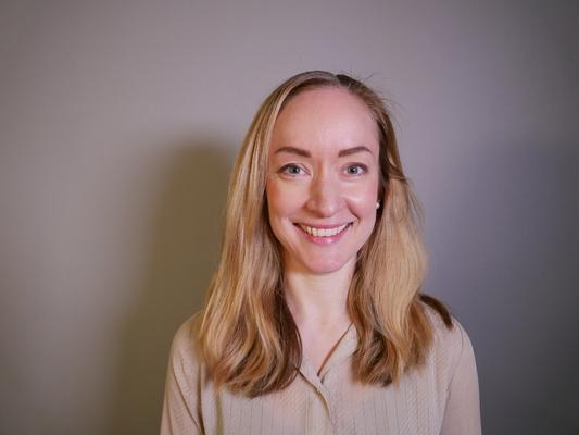 Profilbild för Liv Wallinder