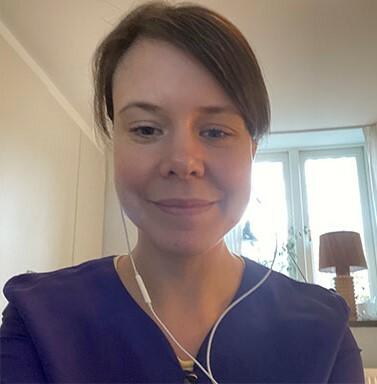 Profilbild för Anna Ericsson