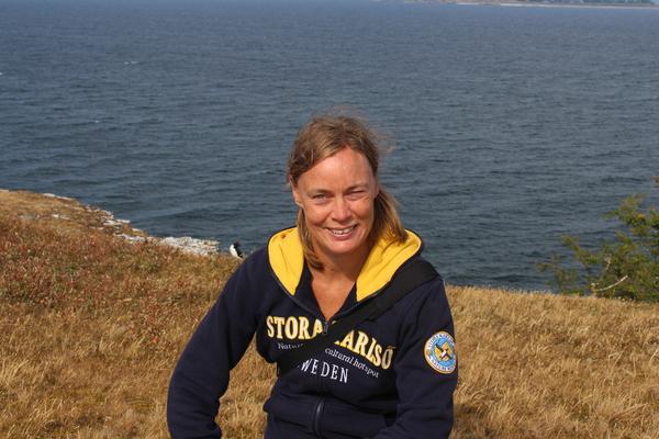 Profilbild för Linda Engström