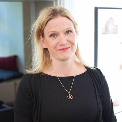 Profilbild för Anna Thomsson