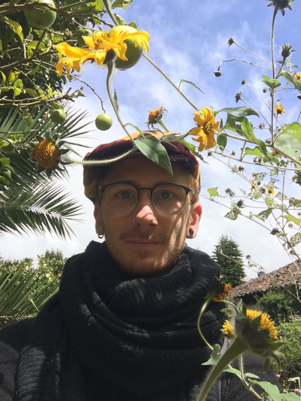 Profilbild för Leo Rehnfeldt