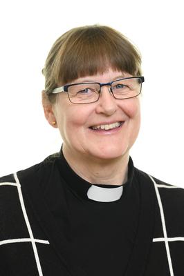 Profilbild för Sara Hillert