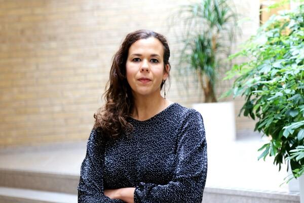 Profilbild för Amira Malik Miller