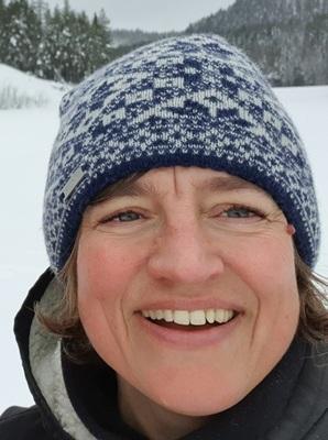 Profilbild för Maria Harder