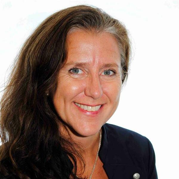Profilbild för Åsa Himmelsköld