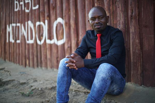 Profilbild för S'bu Innocent Zikode