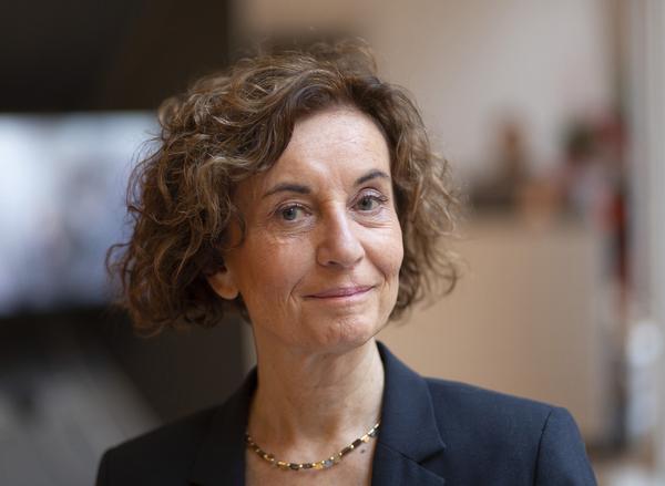 Profilbild för Ingrid Lomfors
