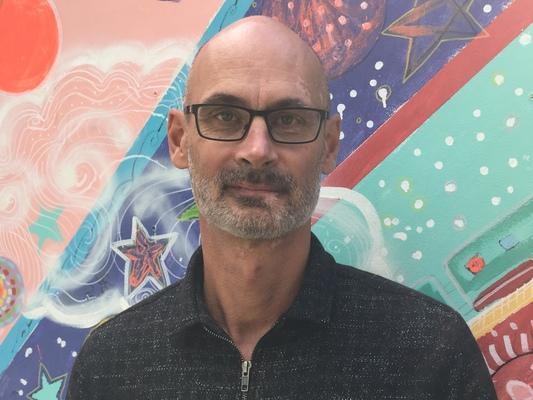 Profilbild för Mikael Morberg