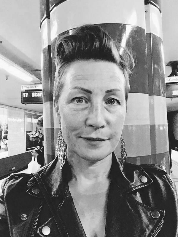 Profilbild för Sandra Eriksson