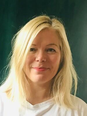 Profilbild för Ulrika Strand