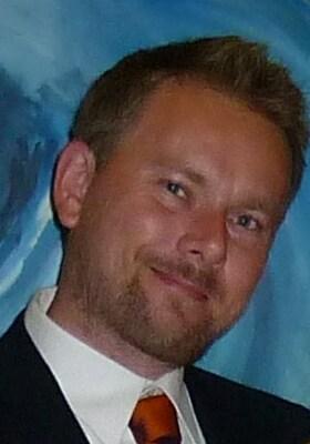 Profilbild för Fredrik Svensson