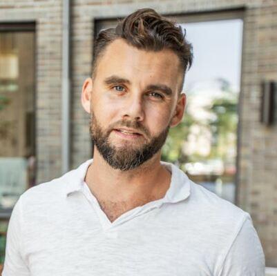 Profilbild för Simon Marke Gran