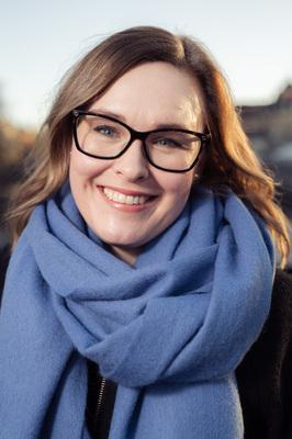 Profilbild för Helena Hedman Skoglund