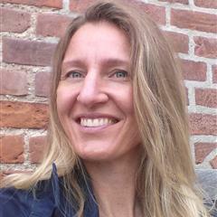 Profilbild för Annelie Rostedt