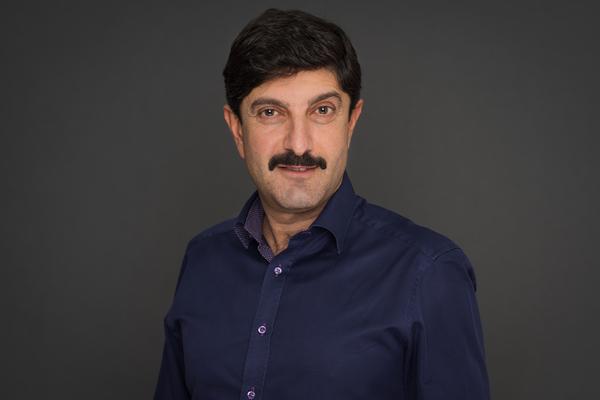 Profilbild för Ammar Makboul
