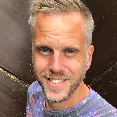 Profilbild för Henrik Andreasson
